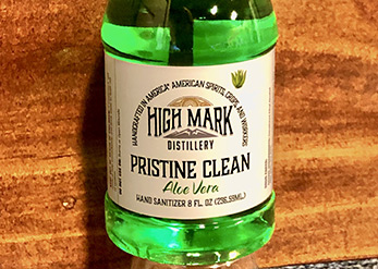 Pristine Clean Sanitizers